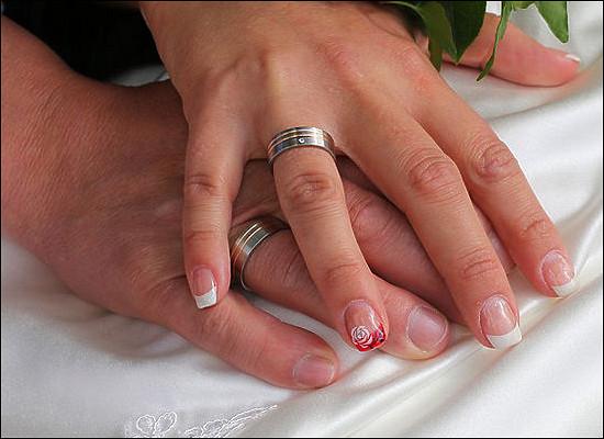 Этнограф объяснил, какправильно носить обручальное кольцо