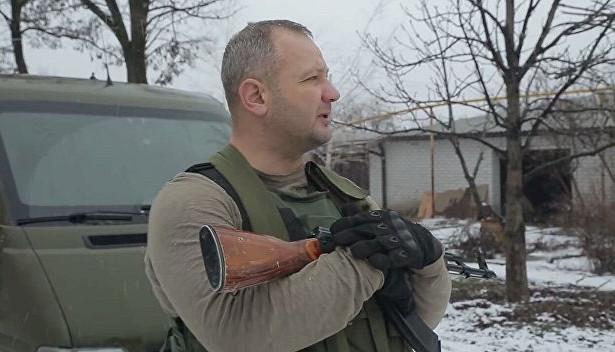 Кого можно убивать наУкраине