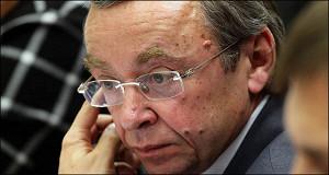 Вайнзихеру и Ольховику предъявлено обвинение