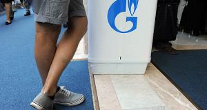 «Газпром» подбирает претендентов на Latvijas Gaze