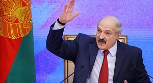 Лукашенко допустил выход из Евразийского союза из-за торговой войны