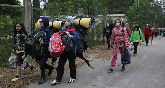 Пособие на детей переселенцев в Новосибирскую область увеличено в 3 раза