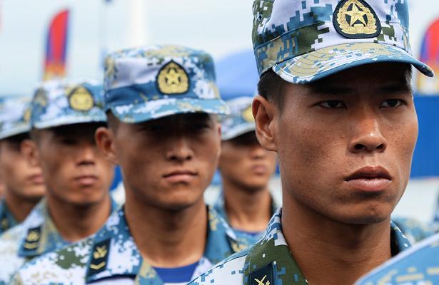Китай посягнул нароссийское влияние вЧёрном море