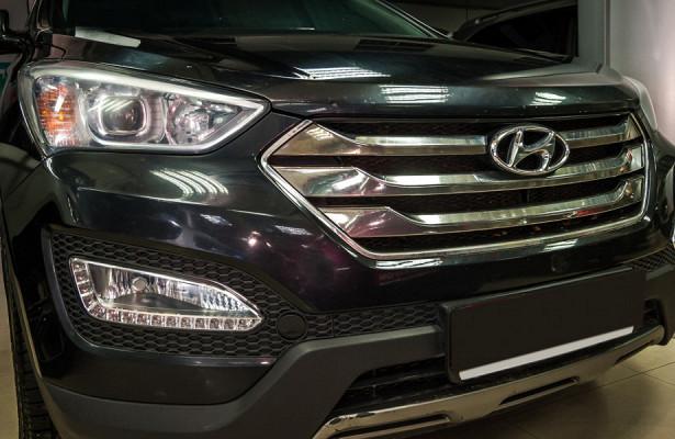 Отзыв электрокаров Hyundai обрушил акции компании