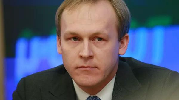Пивоваров назначен генеральным директором ФК«Динамо»