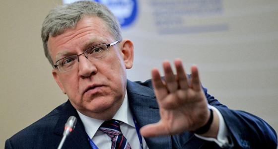 Кудрин предложил Путину сократить число пенсионеров