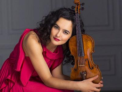 Госоркестр имени Светланова даст юбилейный концерт вДоме музыки