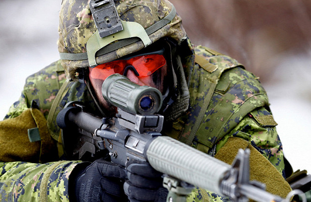 Столтенберг: НАТО готов кконфронтации сРоссией