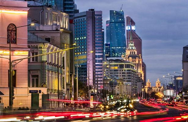 Главные события Москвы со2по8декабря