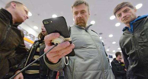 Рынок смартфонов пошел на поправку