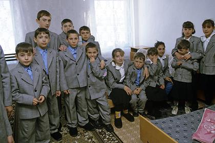 Более 1,7тысячи сирот вПодмосковье обрели семью сначала года