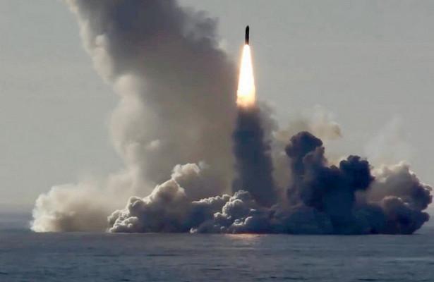 Россия предложила СШАдоговориться погиперзвуковым вооружениям