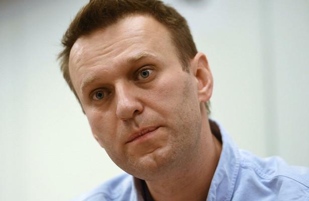 Навального заподозрили вэкстремизме