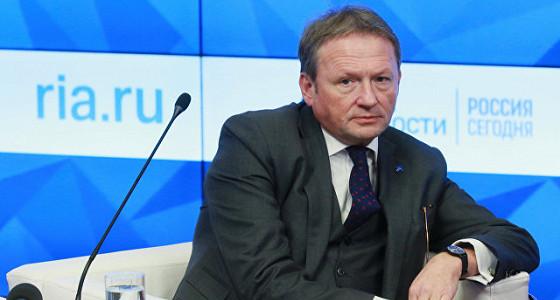 Титов рассказал о главной задаче российской экономики