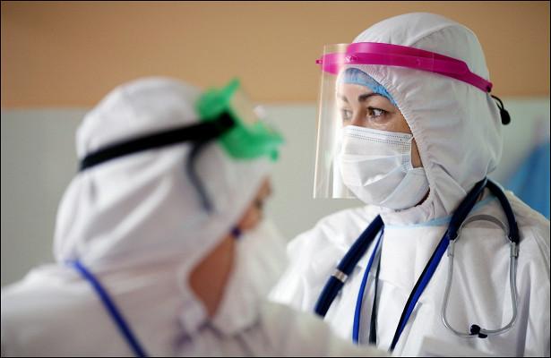 Ворганизме россиянки нашли 18мутаций коронавируса