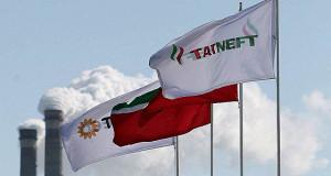 «Татнефть» поищет активы Украины в США