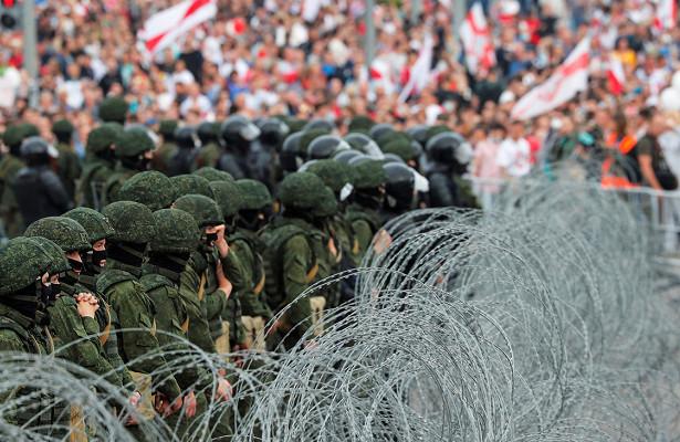 Белоруссия: эволюция режима неизбежна