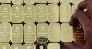 Как превратить рубли в золото
