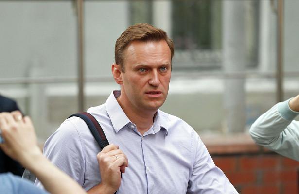 МИДназвал способ разрешить сомнения поделу Навального