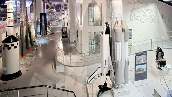 Музей космонавтики переходит наонлайн-формат