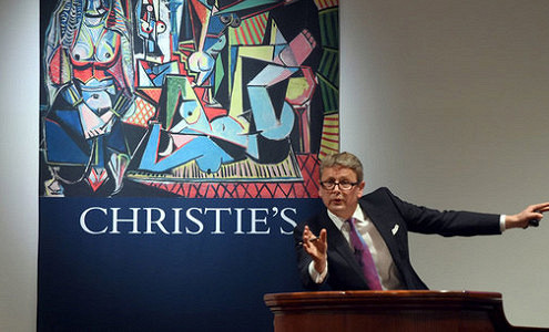 Стоит ли инвестировать в произведения искусства?
