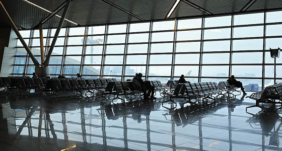 Авиакомпании улучшили статистику авиаперевозок