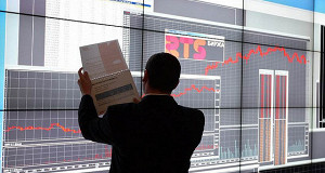 Стресс в финансовой системе России превышает докризисный уровень