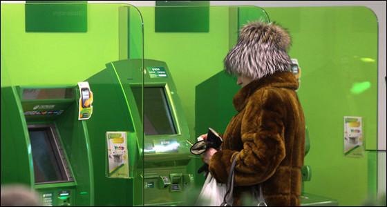 Сбербанк превратил пластиковые карты в средство платежа
