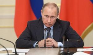 Путин призвал банки предлагать населению новые эффективные продукты