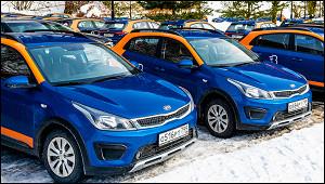 Продажу каршеринговых авто предложили ужесточить
