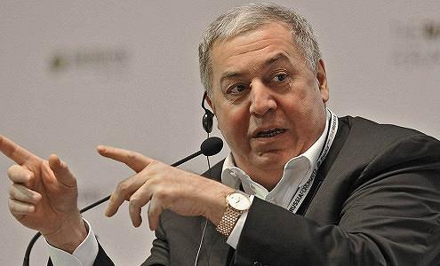 Гуцериев назвал сроки выхода «Русснефти» на IPO