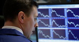 Падение фондовых индексов США стало самым длинным за 36 лет