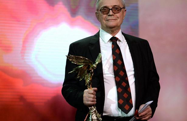 Известные актеры театра икино вручили награды «Хранителям будущего»