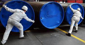 «Газпром» уходит с рынка Турции