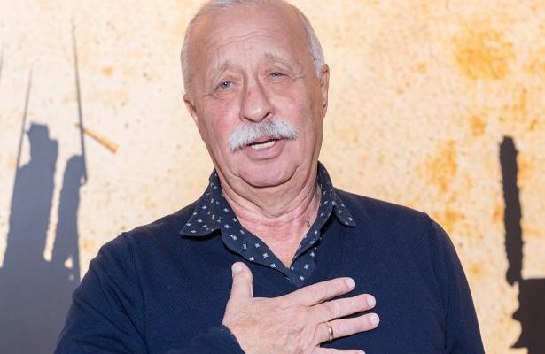 Якубович продал арбуз за9тыс. рублей