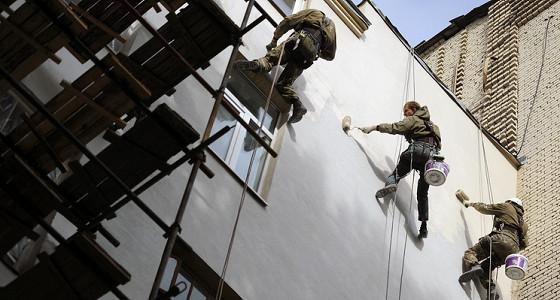 В Общественной палате Москвы обсудили проблемы старых пятиэтажек, не подлежащих ремонту