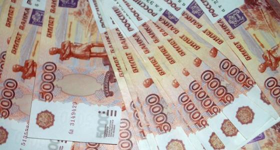 Неделя для рубля будет жаркой