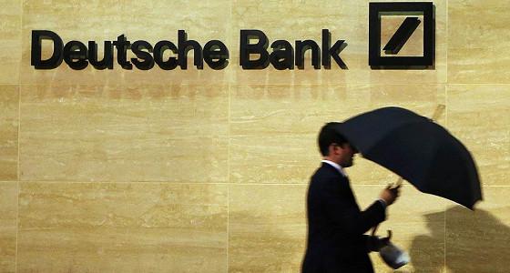 Deutsche Bank заплатит штраф в $2,5 млрд