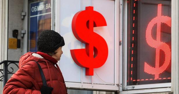 Почему рубль может рухнуть, когда этого никто неждет