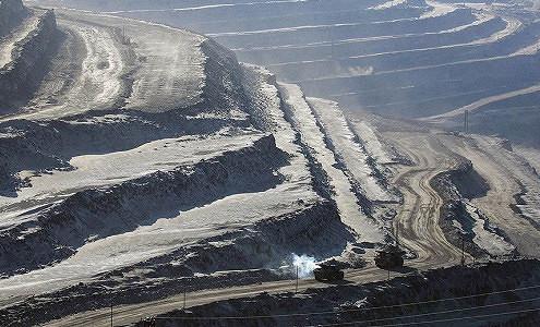 «Мечел» поделится углем
