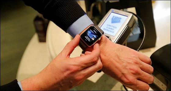 Клиенты Сбербанка вкусили Apple Pay