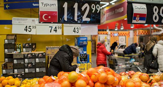 В Турции заявили об отсутствии прогресса в продуктовом вопросе с Россией