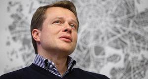 Точечная парковка в Москве будет расширяться без конца