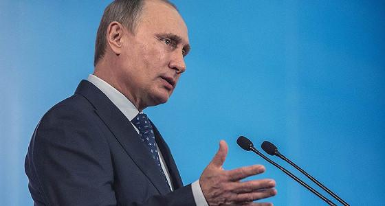 Путин раскритиковал избрание чиновников в Академию наук