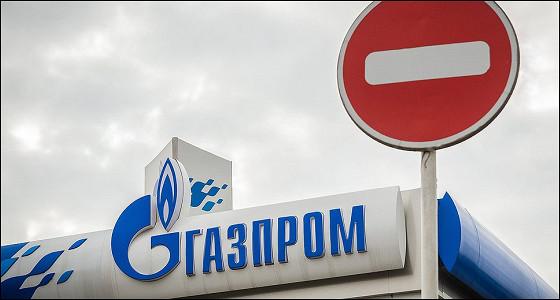 «Газпром» надеется продавать через акуционы до 10% газа на экспорт