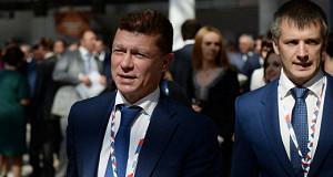 Топилин прокомментировал регулирование зарплат топ-менеджеров госкомпаний