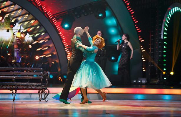 Названы участники нового сезона «Танцев созвездами»