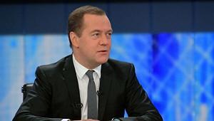 Медведев заявил отоксичности СШАдаже длясоюзников
