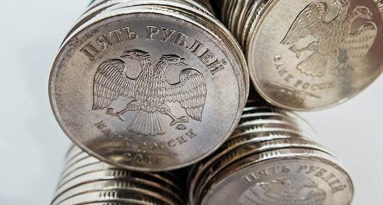 Рубль укрепляет позиции
