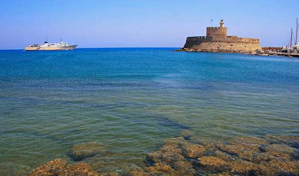 Греция намерена поддержать развитие туризма наостровах Эгейского моря
